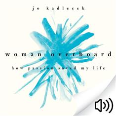 Woman Overboard Audio Book