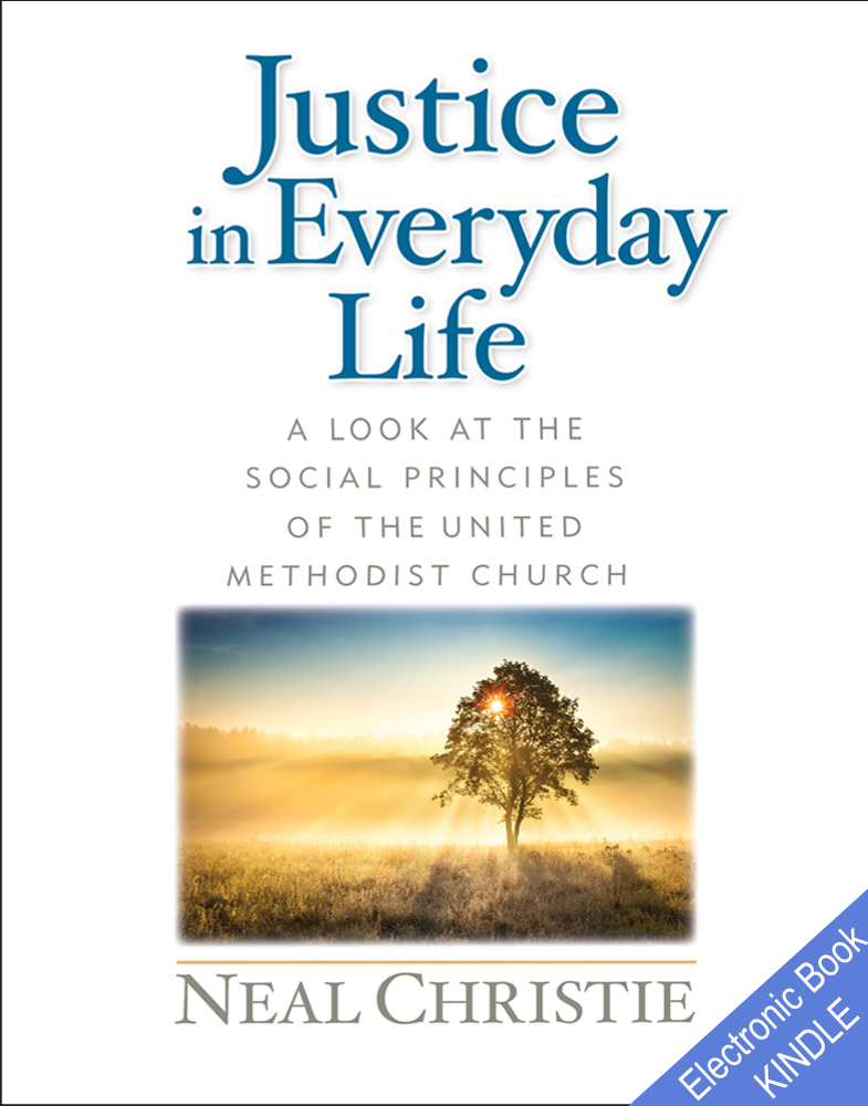 Justice In Everyday Life