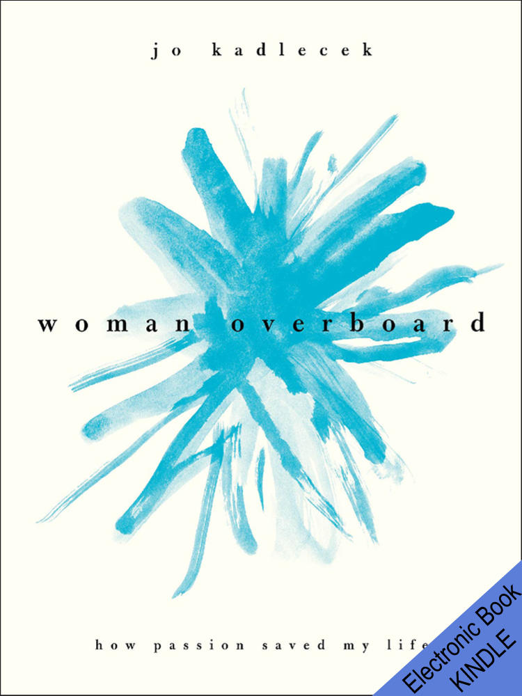 Woman Overboard