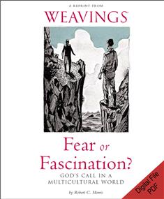 Fear or Fascination?